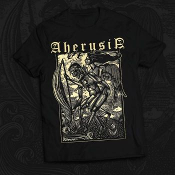 "Aherusia ""NOCTOC ~ An Answer (?)"" by Vinylstore"