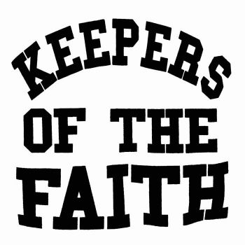 Keepers Of The Faith (10th Anniversary) (Χρωματιστό, Γκρί)