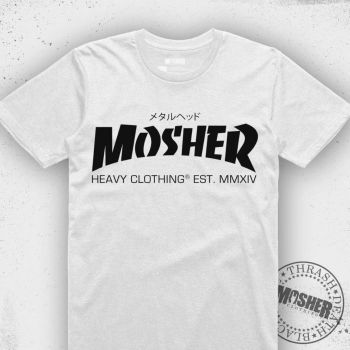 Mosher Grinder by Mosher Clothing
