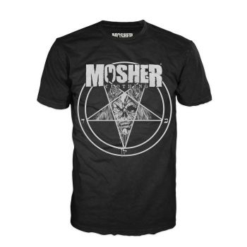 Mosher Pete-agram by Mosher Clothing