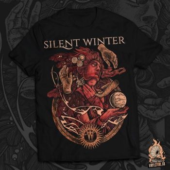 Silent Winter by Graphic No Jutsu