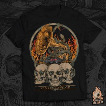 Skulls & Snakes by Too Many Skulls