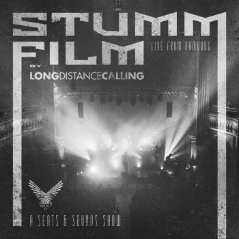 Stummfilm (Live From Hamburg) (A Seats & Sounds Show) (Χρωματιστό, Διάφανο)
