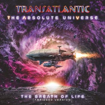 The Absolute Universe: The Breath Of Life