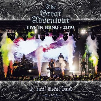 The Great Adventour: Live In Brno - 2019