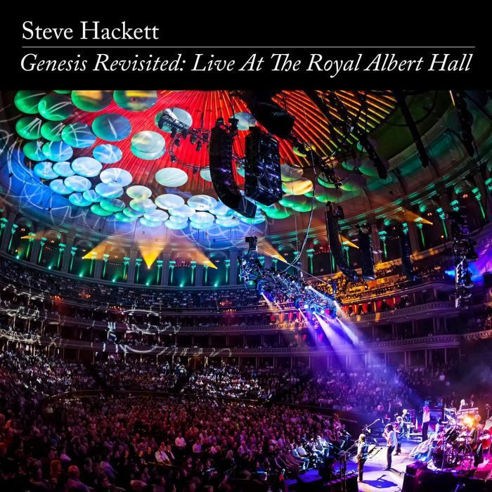 Genesis Revisited: Live At The Royal Albert Hall - Remaster 2020